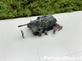 (TT) Bundeswehr Set 5 | Monteurs