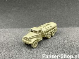 KrAZ 214, Tanker