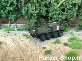 Decalset GTK Boxer Ambulance (NL)