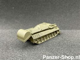 (TT) Pionierpanzer 2, Dachs