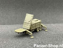 Patriot System, AN/MPQ-53 Radar