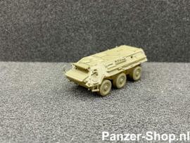 Fuchs A4 GrpTrpFz