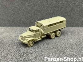 KrAZ 257, Kantoorwagen
