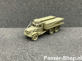 KrAZ 255, TMM-3 Bridge Layer