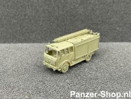 Mercedes-Benz NG, TLF 16-25 Brandweerwagen