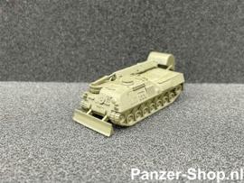 Pionierpanzer II (Dachs)