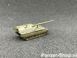 Z   Panzerhaubitze 2000 NL