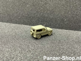 Mercedes-Benz G Wolf (Hard Top, Zonder Rek)