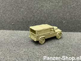 (TT) Land Rover 110, Soft Top