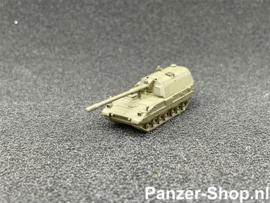 Z | Panzerhaubitze 2000