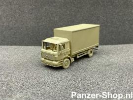 (TT) MAN F2000, Cargo