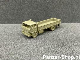 DAF 2800, Ouverte