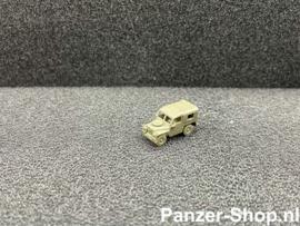 Z | Land Rover 88 Lightweight