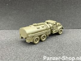 (TT) KrAZ 214, Tanker