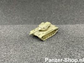 Z | M47 Patton