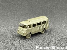 (TT) Robur LD 2002, Bus Ambulanz