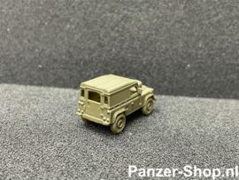 (TT) Land Rover 90, Hard Top