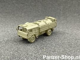 MAN KAT1 5t 4x4, Tankwagen