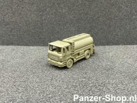 MAN F2000, Tankwagen
