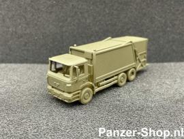 (TT) MAN F2000, Camion à Ordures
