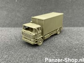 (TT) DAF 2800, Container