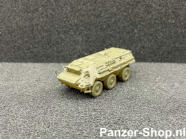 Fuchs A3 ABC-Spürpanzer
