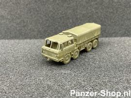 Tatra 815 8x8, Dekzeil