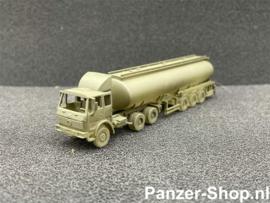 (TT) Mercedes-Benz NG, Zugmaschine & Tankanhänger