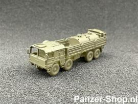 MAN KAT1 10t 8x8, Tankwagen