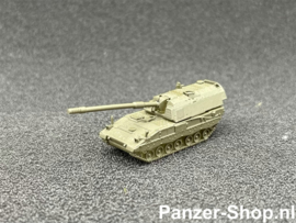 Z | Panzerhaubitze 2000 NL