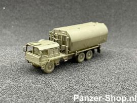 MAN KAT1 7t 6x6 FSB Transporter, Brugdeel