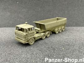 (TT) DAF 2800, Tracteur & Remorque Benne