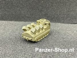 M548, Minenwerfer Skorpion