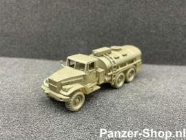 (TT) KrAZ TZ-8-255 Tanker