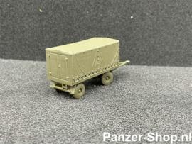 (TT) Kakerbeck HL-61, Deutsche Post