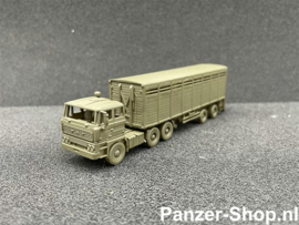 (TT) DAF 2800, Tracteur & Remorque Bétaillère