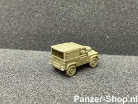 (TT) Land Rover 90, Soft Top