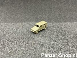 Z | Mercedes-Benz G Wolf (Long)
