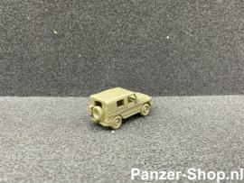 (TT) Mercedes-Benz G Wolf