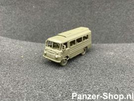 (TT) Robur LD 2002, Bus
