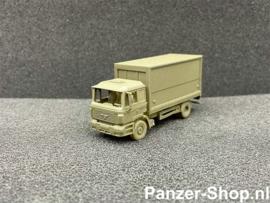 (TT) MAN F2000, Container