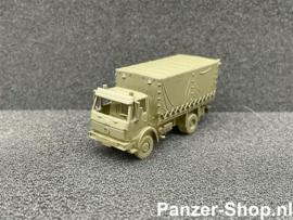 (TT) Mercedes-Benz NG, THW Cargo