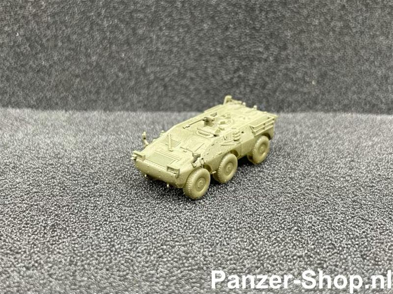 Puma 6x6