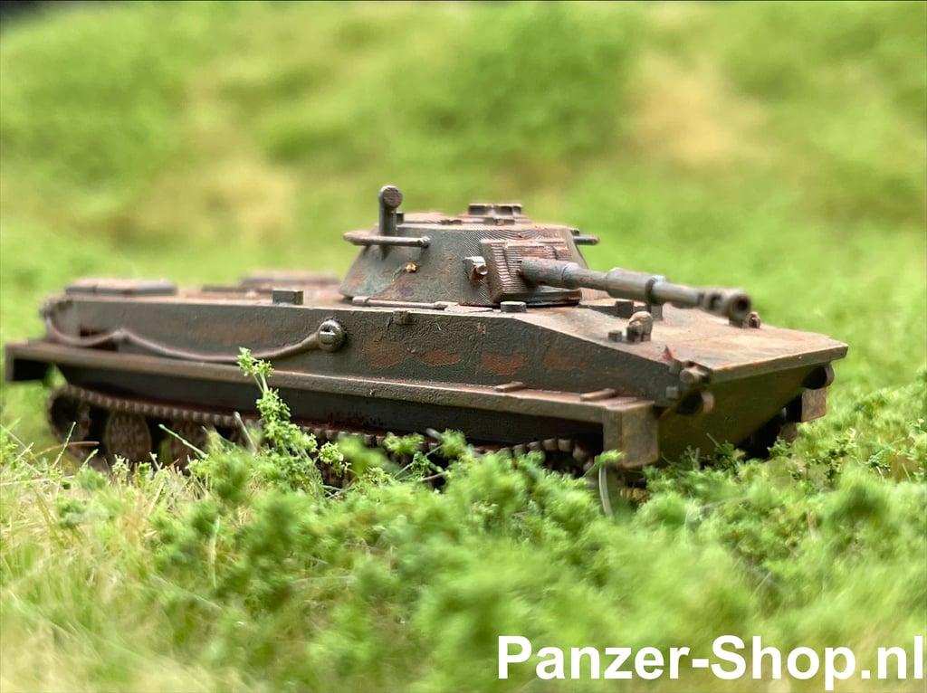 PT-76 1:120 TT Spur