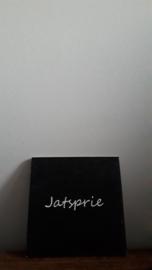 Jatsprie (zjwart)