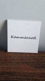 Kammeraod (wit)