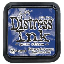 Distress Inkt Prize Ribbon