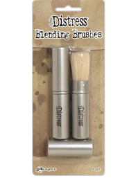 Distress Blending Brushes
