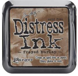 Distress Inkt Frayed Burlap