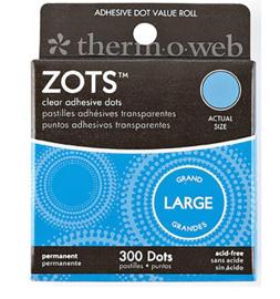 Glue Dots Large